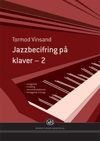 Jazzbecifring på klaver 2